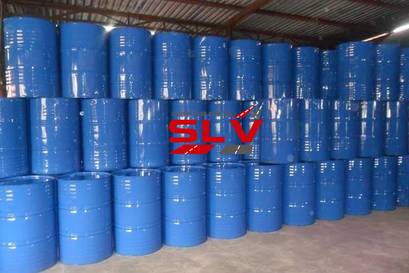 vận chuyển hàng hóa chất nguy hiểm